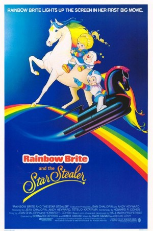 TBT: <em>Rainbow Brite and the Star Stealer</em>