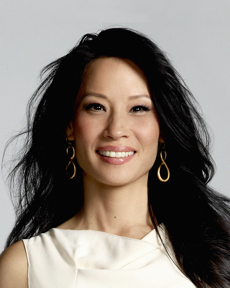 Actress and Director Lucy Liu Will Direct 'Luke Cage ...